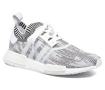 Nmd_R1 Pk Sneaker in grau