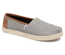Seasonal Classics Sneaker in grau