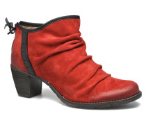 Carter 3 Stiefeletten & Boots in rot