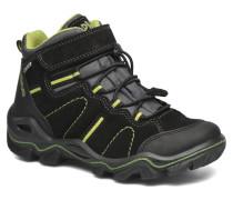 JACKSON Stiefeletten & Boots in schwarz