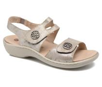 Dalei R8570 Sandalen in silber