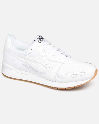 GelLyte W Sneaker in weiß