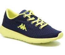 Delis Kid Sneaker in blau