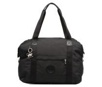 Art M Reisegepäck für Taschen in schwarz