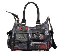 London Barbados Handtaschen für Taschen in schwarz