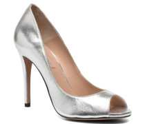 Gabriella Pumps in silber