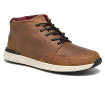 Rover Mid FGL Sneaker in braun