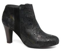 Kate Snake Stiefeletten & Boots in schwarz