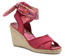 Kerine Sandalen in rosa