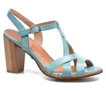Gloria 193 Sandalen in blau