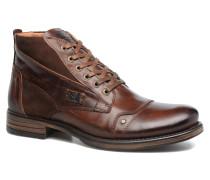 Yvori Stiefeletten & Boots in braun