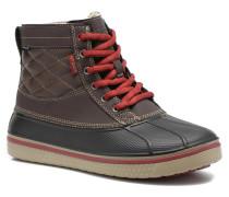 AllCast Waterproof Duck Boot M Stiefeletten & Boots in braun