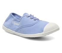 Vicky E Sneaker in blau