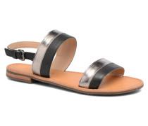 D SOZY F D722CF Sandalen in schwarz