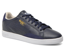 Match Lo Basic Sports Wn's Sneaker in blau