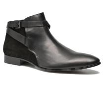 Blake Stiefeletten & Boots in schwarz