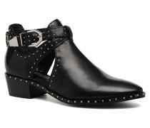 BTEXCHUNKY Stiefeletten & Boots in schwarz