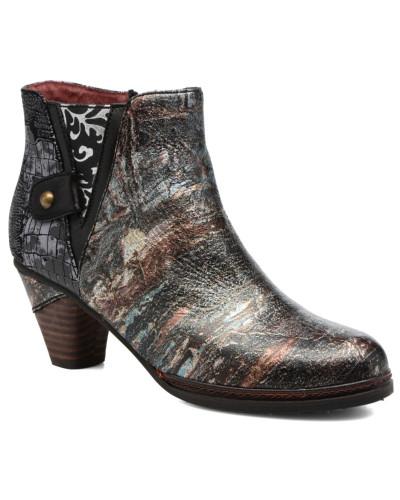 Alizee 41 Stiefeletten & Boots in silber
