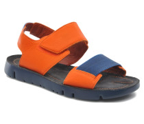 Oruga 18941 Sandalen in orange