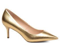 HARLY Pumps in goldinbronze