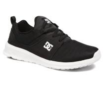Heathrow Kids Sneaker in schwarz