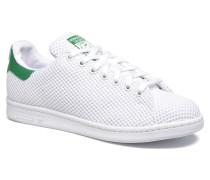 Stan Smith Ck Sneaker in weiß