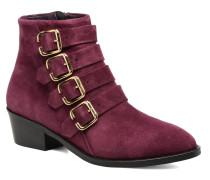 Sofia Stiefeletten & Boots in lila