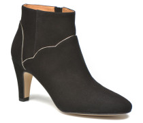 Bambi Stiefeletten & Boots in schwarz
