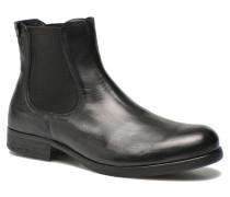 Bernache Stiefeletten & Boots in schwarz