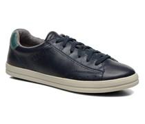 Mega Lace up 047 Sneaker in blau