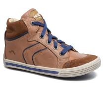 Ruben Sneaker in braun