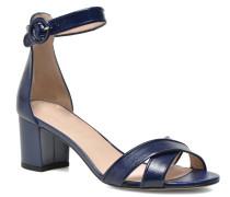 Aniki Safiano Sandalen in blau