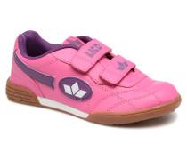 Bernie V Sneaker in rosa
