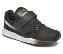XT S V Kids Sneaker in schwarz