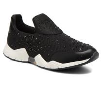 NIAELLA Sneaker in schwarz