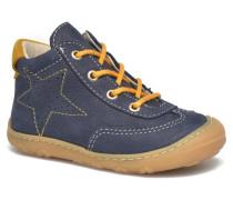 Sami Sneaker in blau