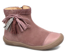 Ailodi Stiefeletten & Boots in rosa
