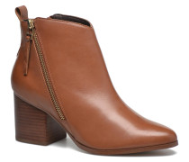 Paolina Stiefeletten & Boots in braun