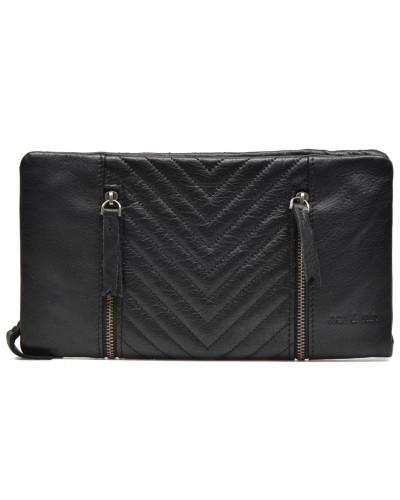 Gloria Portemonnaies & Clutches für Taschen in schwarz