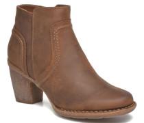 Carleta Paris Stiefeletten & Boots in braun