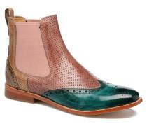 Amelie 5 Stiefeletten & Boots in mehrfarbig