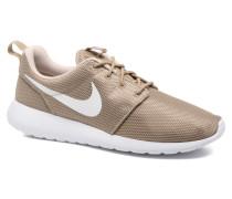 Roshe One Sneaker in beige