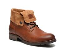 Update VEG Stiefeletten & Boots in braun