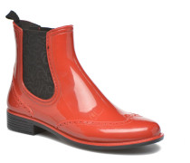 Betina Stiefeletten & Boots in rot