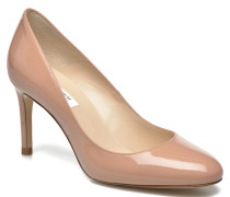 Sasha Pumps in beige
