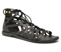Lyona Sandalen in schwarz