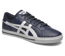 Classic Tempo Sneaker in blau