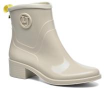Iara Stiefeletten & Boots in beige