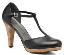 Morina Pumps in schwarz