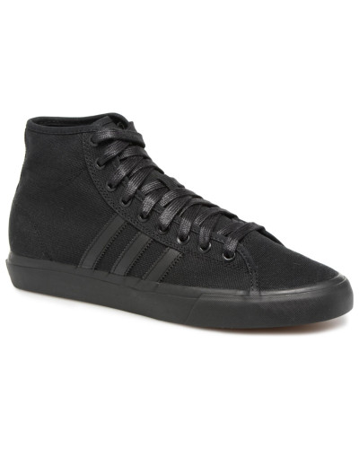 Matchcourt High Rx Sportschuhe in schwarz